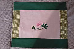 Úžitkový textil - prestieranie - 10575054_