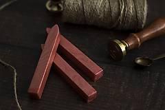 Pečatný vosk - Lososová ❤