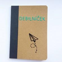 "Knihy - Debilníček ""Lietadielko"" - 10577284_"
