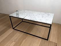 Nábytok - Modus konferenčný stolík - 10578641_
