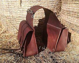 Veľké tašky - Sedlové brašne - veľké - 10575338_