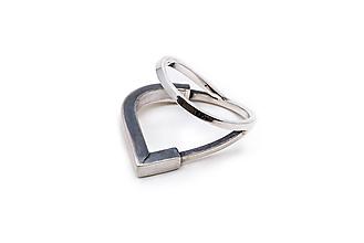 Prstene - Prsten Leon - 10576400_