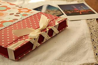 Papiernictvo - Krásne spomienky - 10576385_