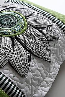 Úžitkový textil - SADA vankúšov - LIMITED EDITION - 10575933_