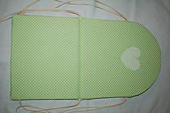 Úžitkový textil - podsedák do stoličky - 10576430_