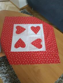 Úžitkový textil - Obrúsok na stôl - 10582297_