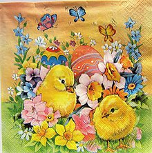 Papier - Servitka VN 35 - 10581967_
