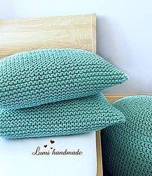 Úžitkový textil - Dekoračné vankúše - 10582222_