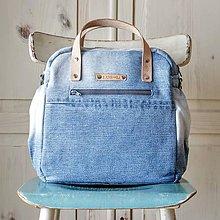 Veľké tašky - Lu.Si.L bag 3in1 No.22 - 10580683_