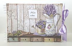 Papiernictvo - Rodinný fotoalbum - 10582015_