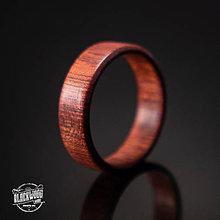 Prstene - Krvavé drevo - 10579770_