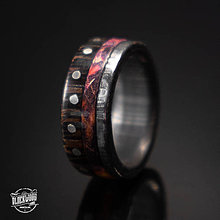 Prstene - Kráľovský prsteň - 10579793_