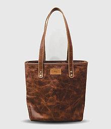"""Veľké tašky - Jednoduchá """"TOTE"""" taška - 10579441_"""