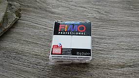 Modelovacie hmoty - Fimo profesional 85 g, - 10581020_