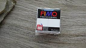 Modelovacie hmoty - Fimo profesional 85 g, - 10581022_