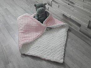 Textil - Detská deka - 10578847_