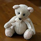 Dekorácie - medvedík - 10580060_