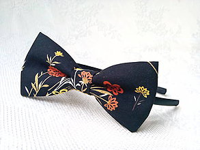 Ozdoby do vlasov - Romantic headband - 10584366_