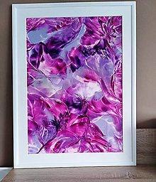 Obrazy - Violet - 10586006_