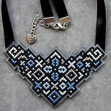 Náhrdelníky - ornament - 10585877_