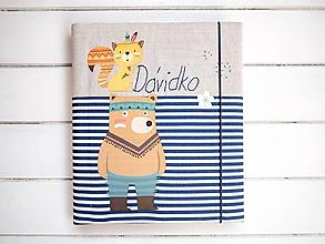 Papiernictvo - Fotoalbum Dávidko - 10583825_
