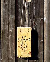 - Včelí domček - tehla - 10586000_
