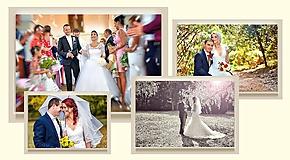 Obrazy - Obrazy na plátne - 10584733_
