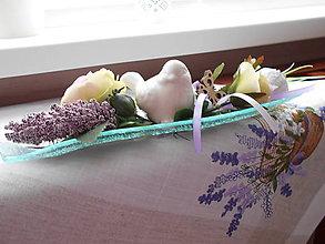 Dekorácie - Ikebana - 10583703_
