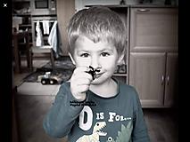 Hračky - Mini lienka bodkovaná - 10589492_