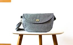 Iné tašky - ľadvinka - 10587773_