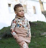 Detské súpravy - Set pre malých frajerov - 10588884_