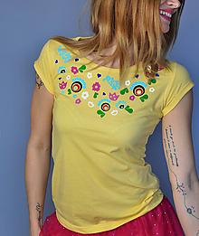 Tričká - Tričko Sandy - 10586976_
