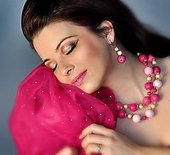 Sady šperkov - Candice - sada šperkov - 10587035_