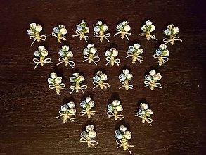 Pierka - Svadobné pierka II - 10586813_