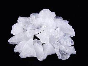 Minerály - Krištáľ - netromlovaný - prírodný - 10587807_