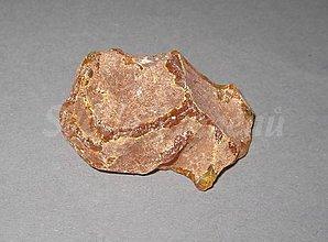 Minerály - Jantár - neopracovaný - prírodný - 10587843_