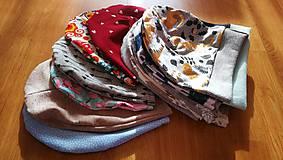 Detské čiapky - Ciapka - 10590233_