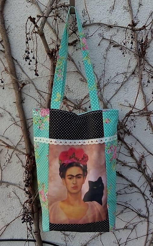 Kabela Frida Kahlo
