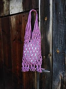 Nákupné tašky - Sieťovka - 10590356_
