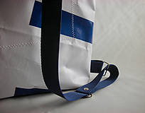 "Batohy - Banner batoh "" Modrý"" - 10590246_"