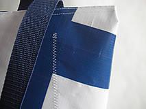 "Batohy - Banner batoh "" Modrý"" - 10590247_"