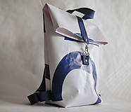 "Batohy - Banner batoh "" Modrý"" - 10590250_"