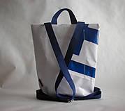 "Batohy - Banner batoh "" Modrý"" - 10590255_"