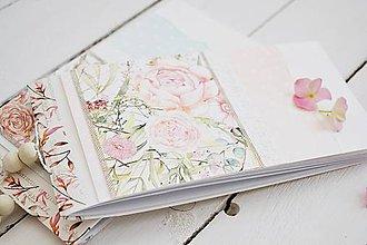 Papiernictvo - Zápisník na gulôčku - 10593337_