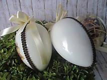 Dekorácie - Veľkonočné vajíčka - 10594233_