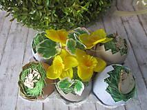 Dekorácie - Veľkonočná dekorácia - 10594267_