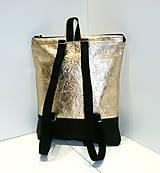 Batohy - Batoh Golden - 10592542_