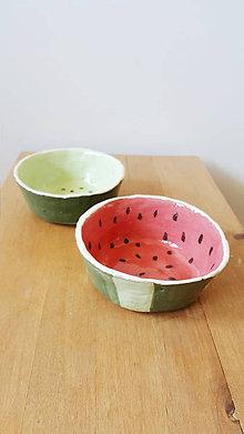 Nádoby - kiwi & melón - 10594358_