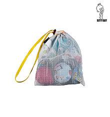 Úžitkový textil - RECY VRECKO 1 - 10598944_