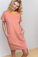 Šaty - ŠATY CRISPZ - 10596241_
